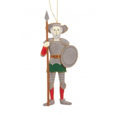 Don Quijote Christmas Tree Decoration