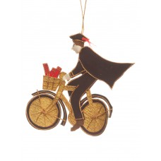 Cambridge Don Christmas Tree Ornament