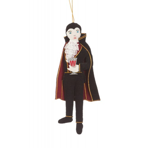 Count Dracula Ornament