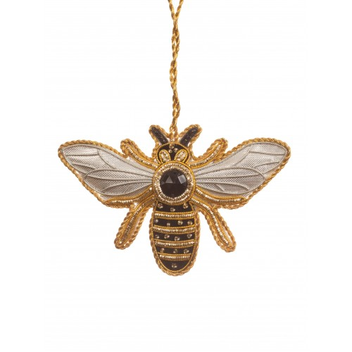 Bee Christmas Tree Decoration